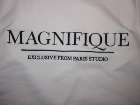 MAGNIFIQUE